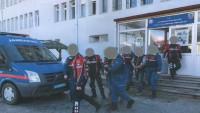 Dinar Ceza Evinden Firar Eden Şahıs Yakalandı