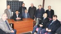 MHP Milletvekili Taytak Dinar'daki İttifak Olayını Umut Haber'e Anlattı