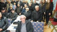 Türk Ocakları Dinar Şubesi Şubat Ayı Ocakbaşı Sohbeti