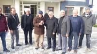 Dazkırı'da 142 Dairenin Anahtar Teslimi Yapıldı