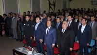 Dazkırı'da İstiklal Marşımızın Kabulü Programı