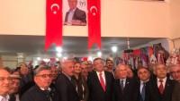 CHP Grup Başkanvekili Engin Altay Millet İttifakına Destek Verdi