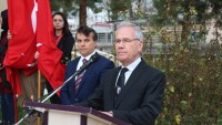 ATATÜRK'ÜN DİNARA GELİŞİNİN 89.YIL DÖNÜMÜ