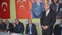 Milletvekili Taytak, Hocalar ve Başmakçı ilçelerini ziyaret etti