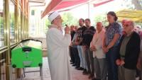 27. Dönem Belediye Başkanı Turay Yılmaz'ın Eşi Vefat Etti