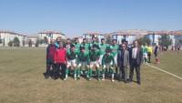 4 Dinar Belediye Spor Afyonkarahisar Demir Spor 0
