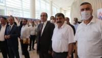 Dinar Belediyesi Akdeniz Belediyeler Birliğine üye oldu