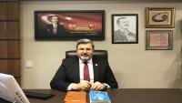 Milletvekili Özkaya Açıkladı Dinar'a Narkotik Amirliği Kuruluyor