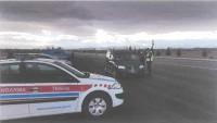 Dinar'da Kaçak Kazı ve Uyuşturucu Operasyonları