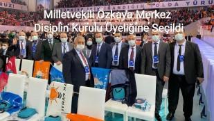 AK Parti'de büyük kongre heyecanı