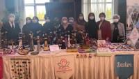 Dazkırılı kadınlar, tanıtım toplantısına katıldı