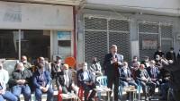 Dinar'a İnfaz Koruma Memurluğu Bölümü Geliyor