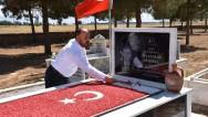 15 Temmuz'da Şehitlerimiz ve Gazilerimiz Unutulmadı
