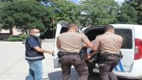 Yaşlı Kadını Dolandıran Zanlı Tutuklandı