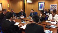 TARLACI İSPANYA'DA TÜRKİYE'DEKİ SOSYAL YARDIMLARI ANLATTI
