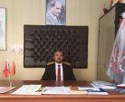 Başkan Sabri Can Bekle'den Regaip Kandili Mesajı