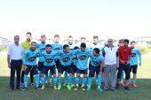 Dinar Belediye Spor 3 Puanla Başladı