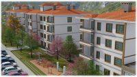 TOKİ Dinar'ın Haydarlı Beldesi'nde 84 konut inşa edecek