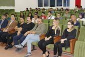 Dinar MYO'da Oryantasyon Eğitimi