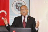 Raif Öztürk'ten İlçe Başkanlığı Açıklaması