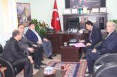 Dinar Cumhuriyet Başsavcılığı Denetimli Serbestlik Müdürlüğü İle Kaymakamlık arasında İşbirliği Protokol İmzalandı.