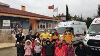 Çocuklarla Birlikte Yaşama Yol Ver Projesi
