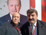 Cumhurbaşkanı Erdoğan'ın Mitingine Dinar'dan Yoğun Katılım