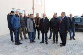 Dinar OSB'de Milyonluk Tarım Yatırımı Hizmete Başlıyor