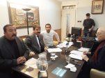 Cumhur İttifakı Adayı Nihat Sarı Dost FM'e Konuk Oldu