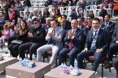 Dazkırı'da 23 Nisan