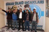 Ülkü Ocakları Türkçülük Gününü Kutladı