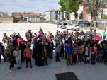 Dinar'da Hafızlık Seçme Sınavı Yapıldı