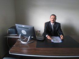 Murat Orhan'ın Sunduğu Sorunlar Görüşülüp Kabul edildi