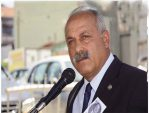 CHP Dinar İlçe Başkanı Mevlüt Er  15 Temmuz Dolayısıyla Mesaj Yayınladı