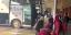 Isparta Otogarı'na gelen yolcular geri gönderildi
